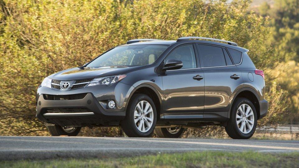 Toyota отзывает почти три миллиона автомобилей 1