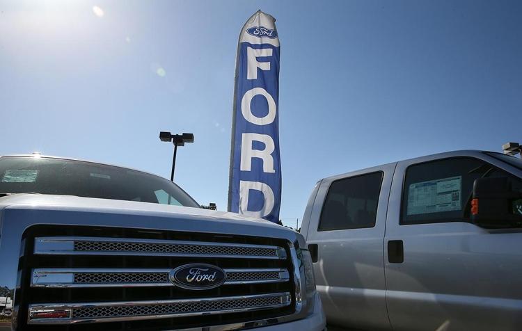 Ford объявил масштабный отзыв автомобилей 1