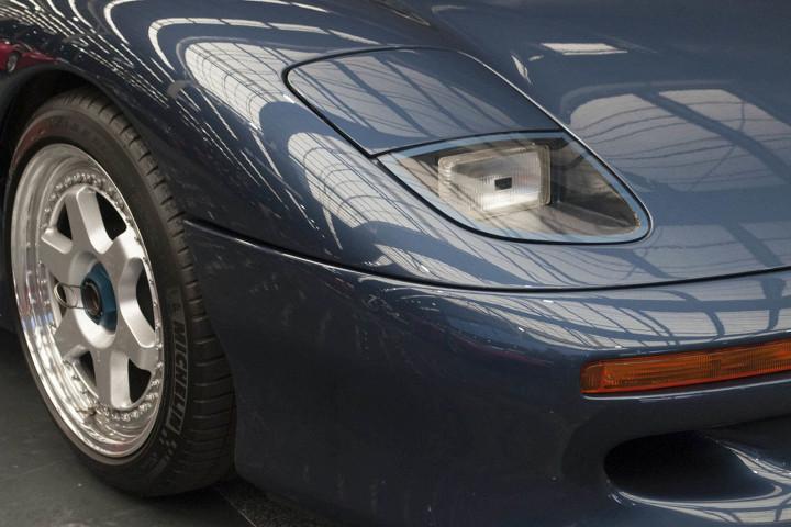 Редкий спорткар Jaguar продадут за 750 тысяч долларов 3