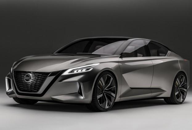 Nissan интригует таинственной новинкой 1