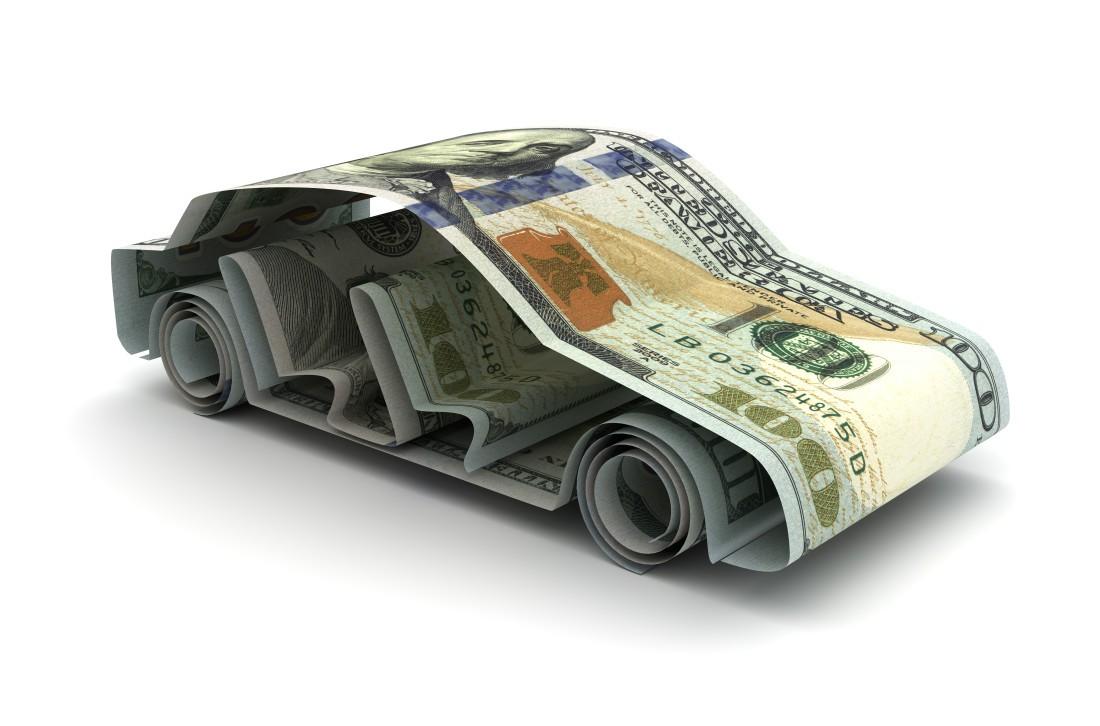 Автовладельцы задолжали по автокредитам $1 трлн 1