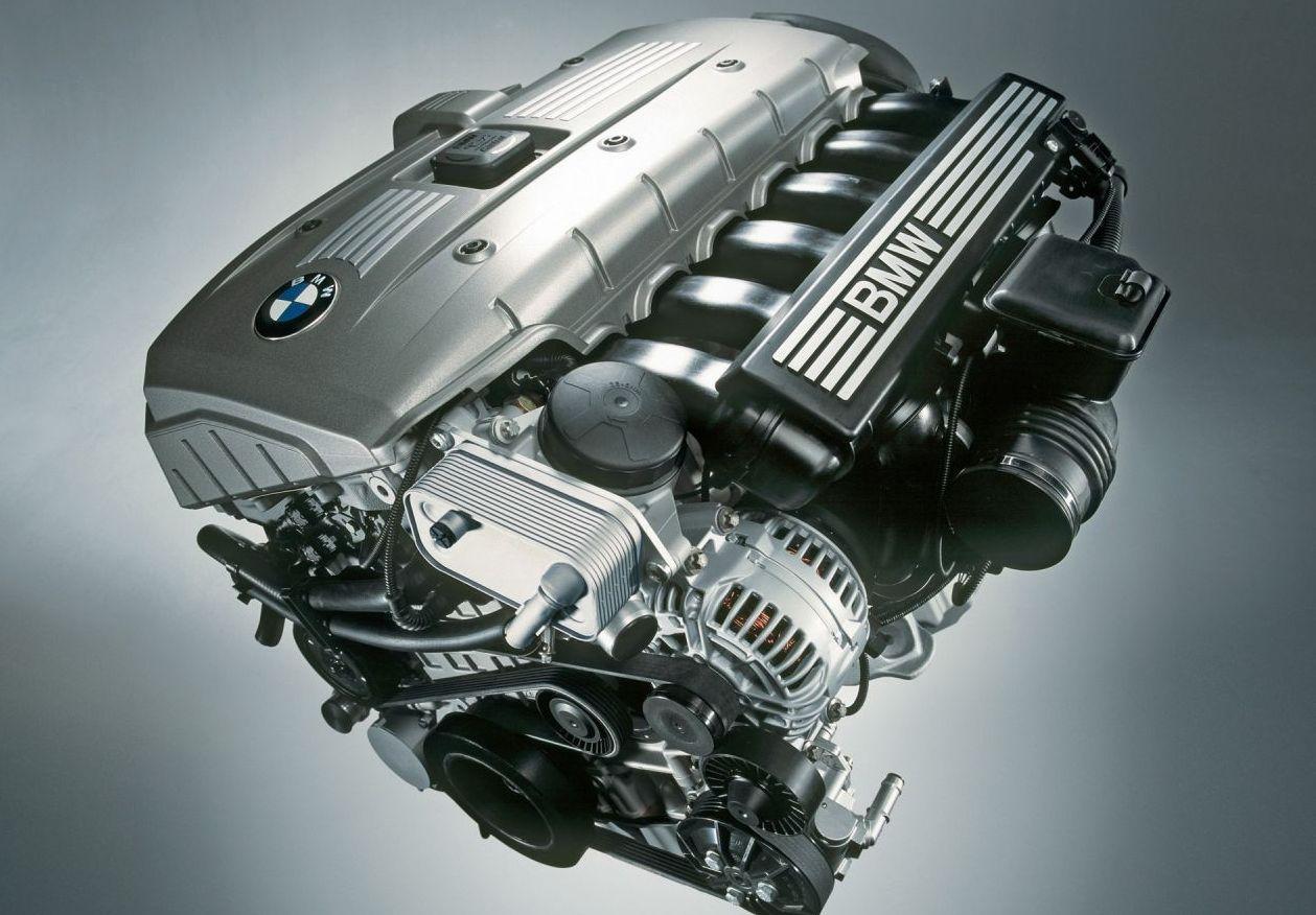 Ремонт и обслуживание двигателя в «Бош Авто Сервис» 1