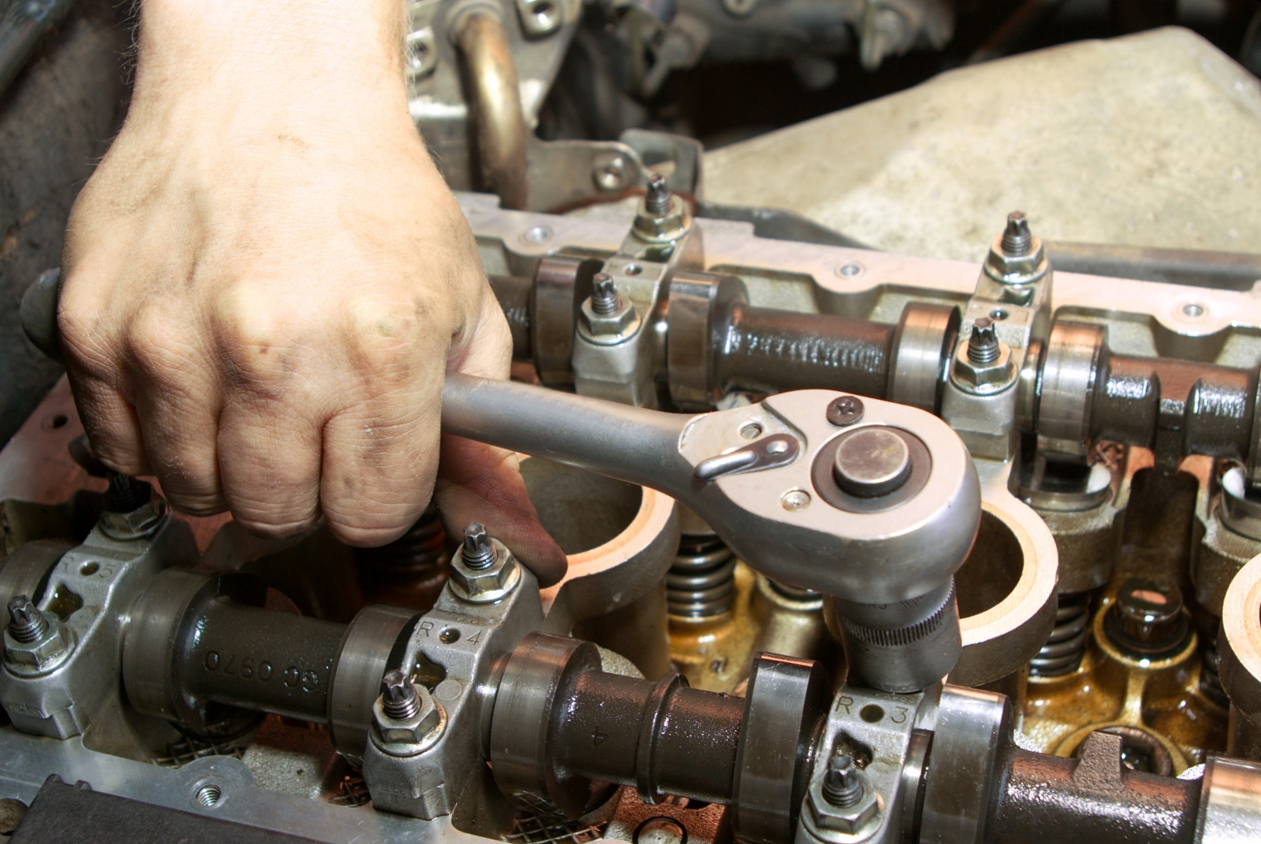 Ремонт и обслуживание двигателя в «Бош Авто Сервис» 2