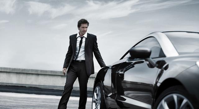 «Что может рассказать» о владельце его автомобиль 1