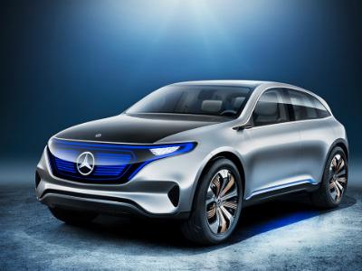 В Поднебесной уверены, что марка Mercedes «копирует китайские авто» 1