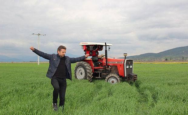 Зачем в тракторе аудиосистема стоимостью $2000 2