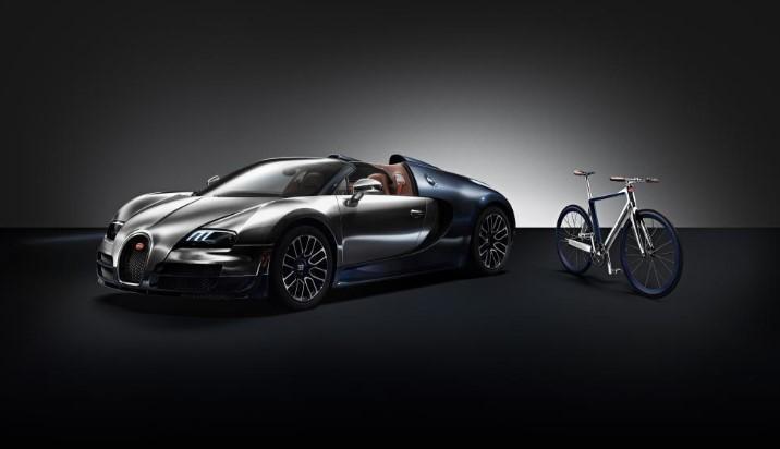 Bugatti продает свою последнюю разработку «по дешевке» 1