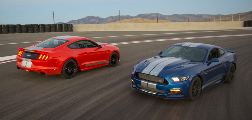 Владельцы Shelby Mustang готовы судиться с компанией Ford 1