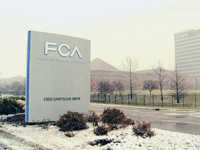 Концерн Fiat Chrysler обвиняется в мошенничестве 1