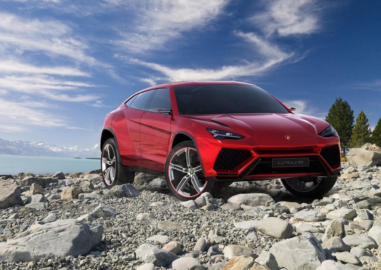 Суперкары Lamborghini разошлись «как горячие пирожки» 1