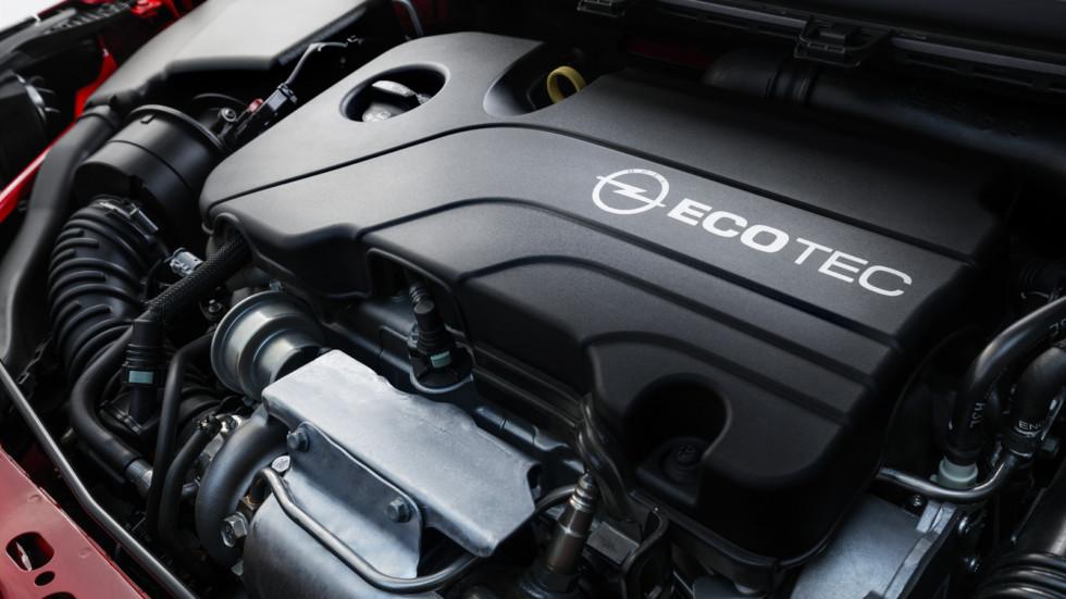 Opel в «дизельгейте» не замешан 1