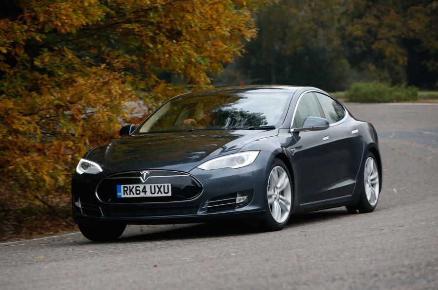 Tesla откажется от «дешевых» версий Model S 1
