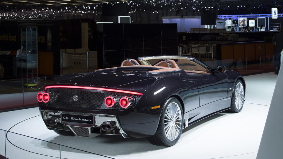 Koenigsegg оценил ресурс своих моторов в 200 лет 2