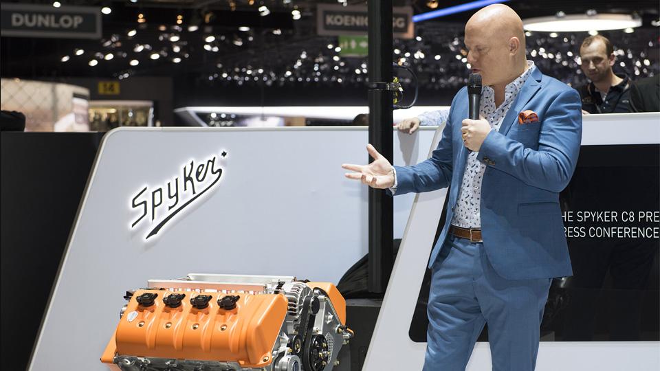 Koenigsegg оценил ресурс своих моторов в 200 лет 1
