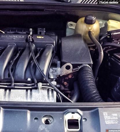 Нужно ли мыть двигатель автомобиля 2