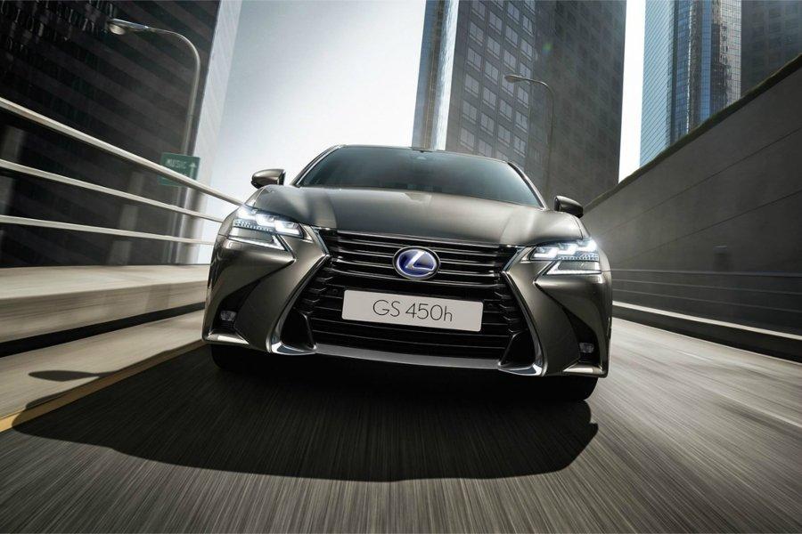 Lexus «похоронит» одну из своих моделей 1