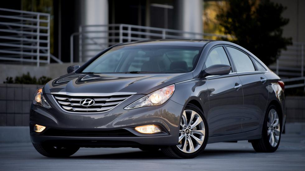 Компания Hyundai объявила огромный отзыв машин 1