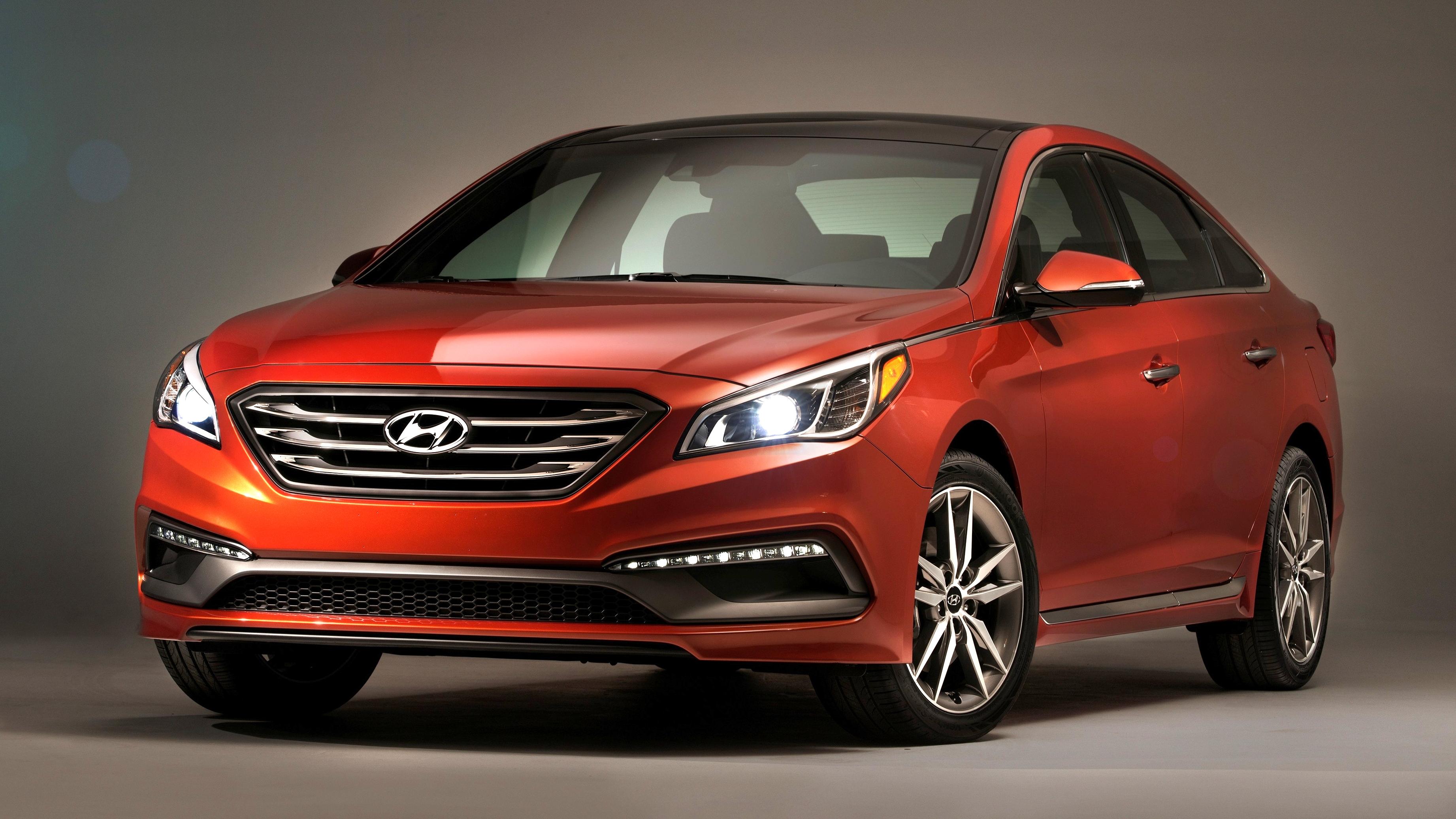 Hyundai отзывает почти миллион автомобилей 1