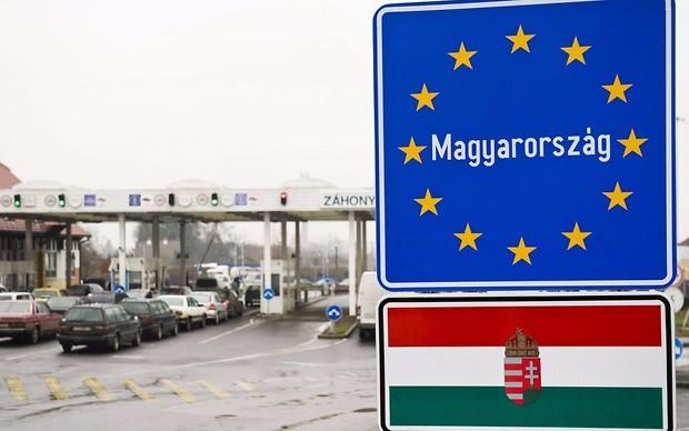 Украину и Венгрию соединит новая автомобильная трасса 1