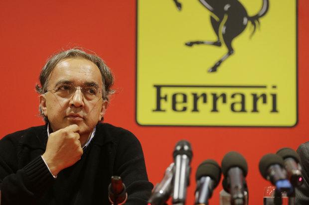 Глава Ferrari назвал суперкары Lamborghini ширпотребом 1