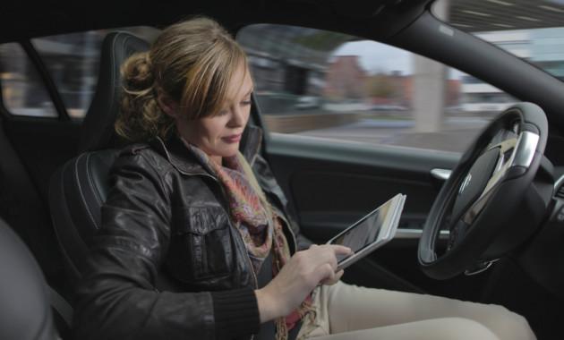 Эксперты выяснили, как беспилотные автомобили повлияют на разные сферы бизнеса 1