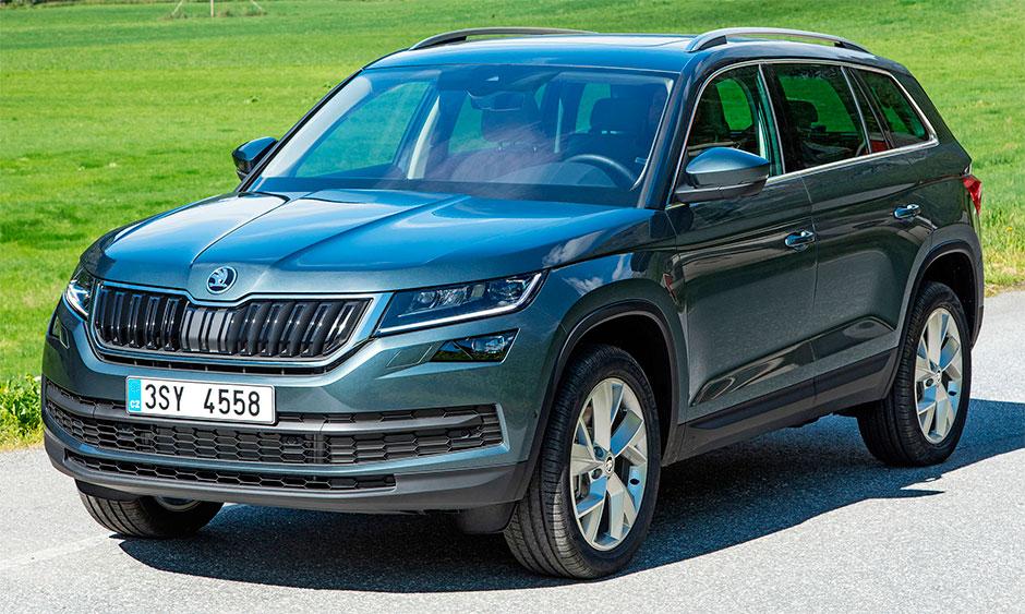 В Украине выпускают «Лучший автомобиль года» 1