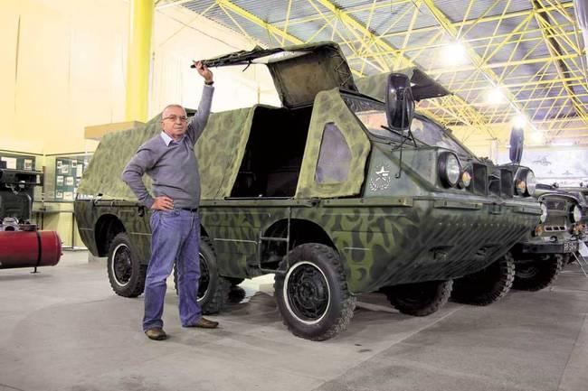 Почему не пустили в производство украинский автомобиль стоимостью $6,5 тыс 2