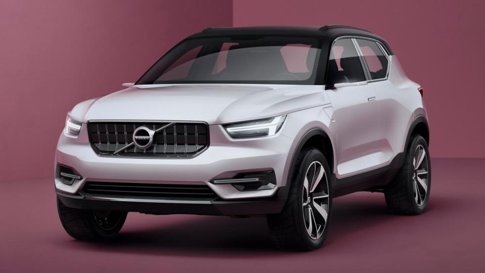 Первый электромобиль Volvo получит запас хода 400 километров 1