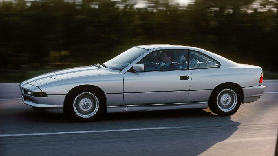 BMW выпустит M8 в трех типах кузова 1