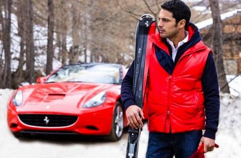 «Не автомобилями едиными»: что еще выпускают известные автобренды 10