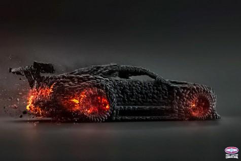 «Не автомобилями едиными»: что еще выпускают известные автобренды 6