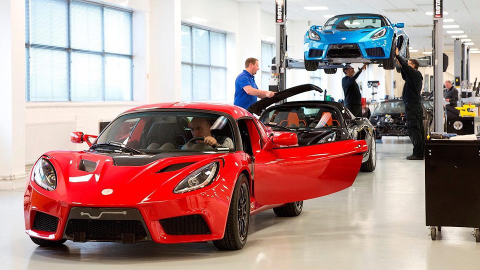 Фирма Detroit Electric получила от китайцев почти два миллиарда долларов 1