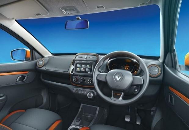 Renault запускает в продажу хэтч Kwid Climber 2
