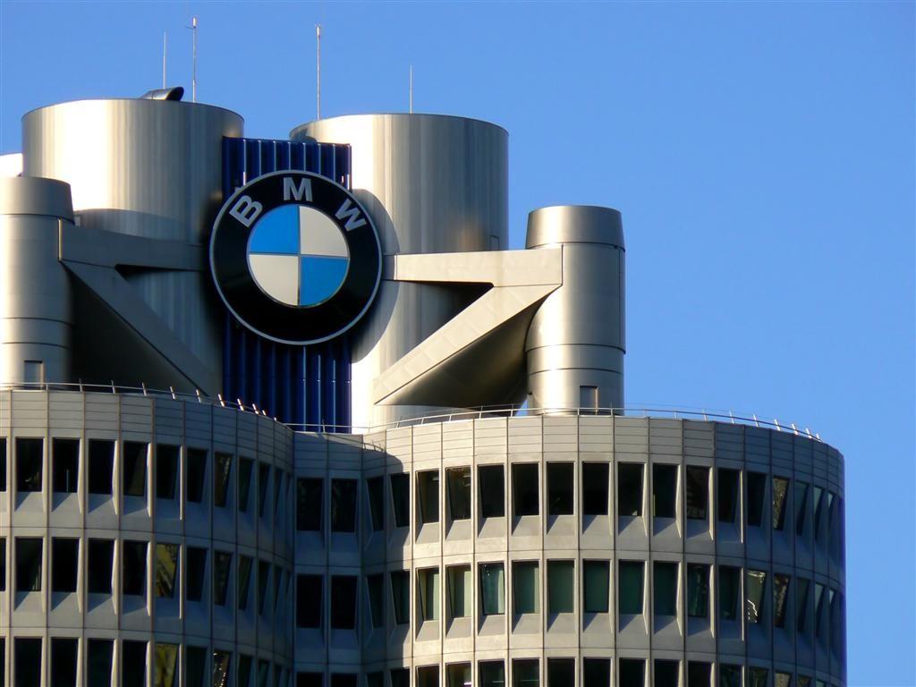 BMW Group побил все возможные рекорды столетия 1