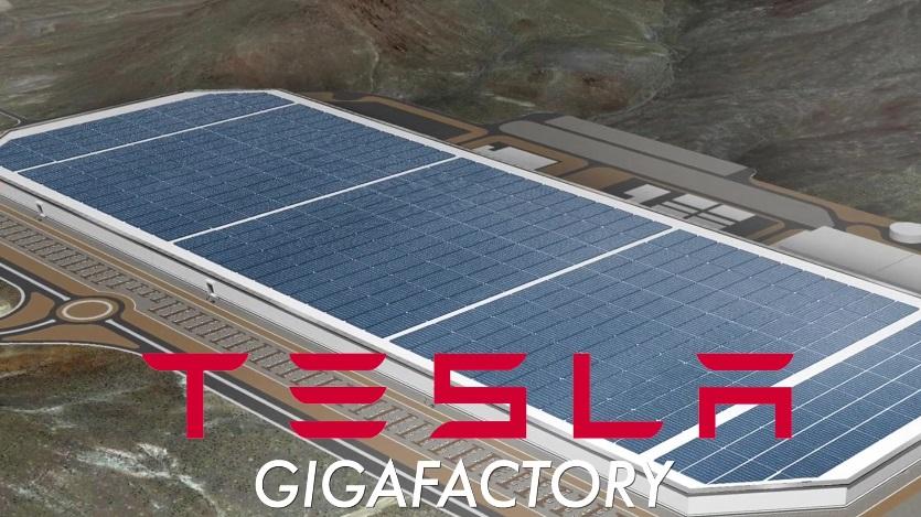 Уволенные сотрудники Tesla построят свою фабрику 1