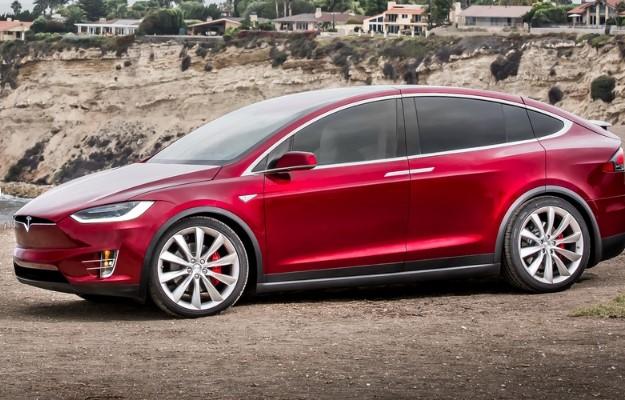 Лучшим автомобилем в мире станет кроссовер 8