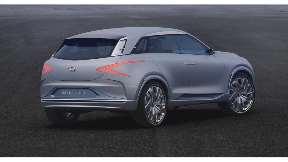 Новый Hyundai «совсем не любит» бензин 2