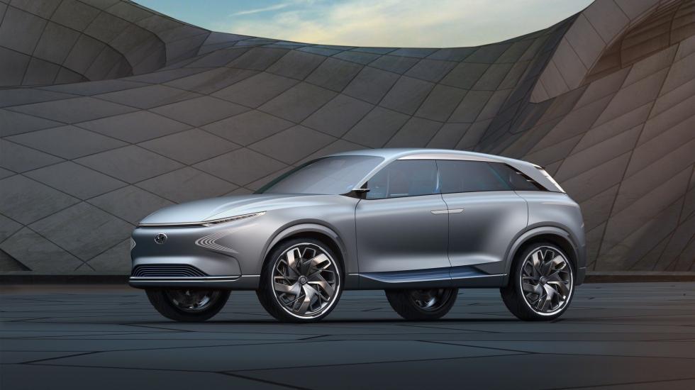 Новый Hyundai «совсем не любит» бензин 1