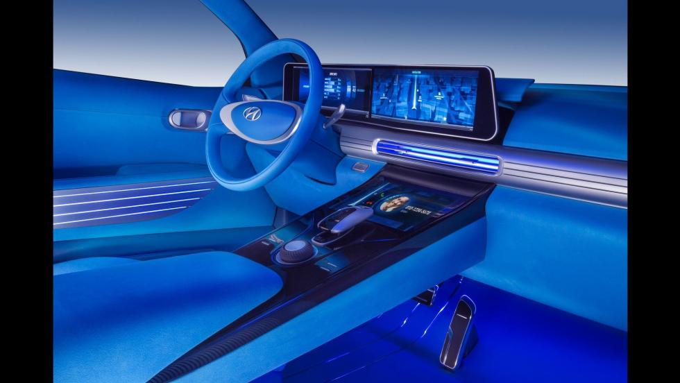 Новый Hyundai «совсем не любит» бензин 3