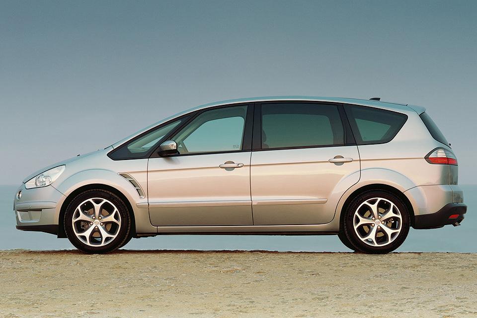 Лучшие автомобили Европы последнего десятилетия 11