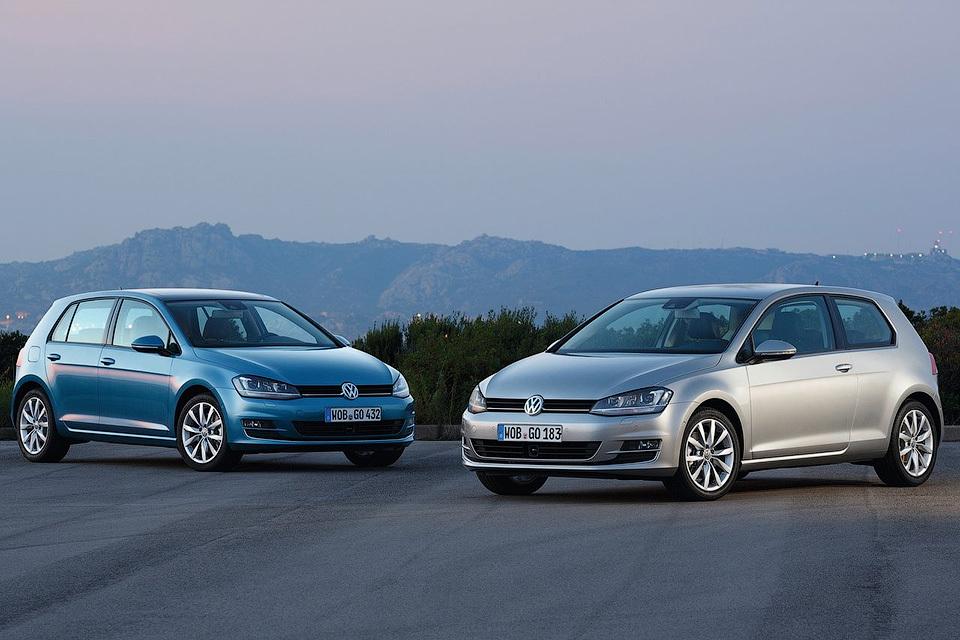 Лучшие автомобили Европы последнего десятилетия 5