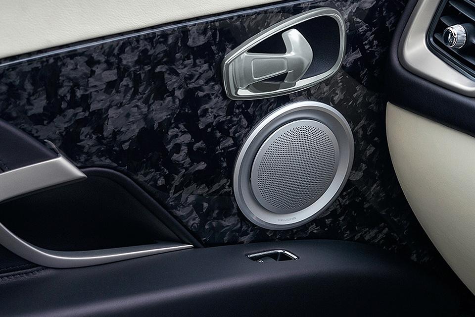 Девять самых дорогих и крутых аудиосистем в машинах 6