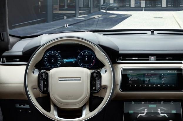 Jaguar Land Rover определился с будущим двухдверной модификации Velar 2