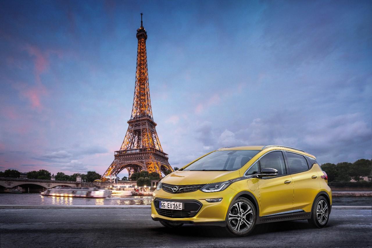 Cделка по покупке Opel близится к завершению 2
