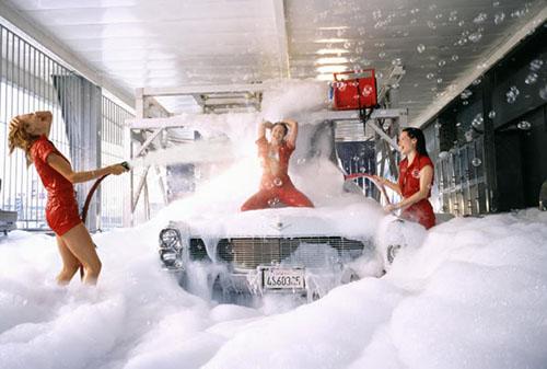 «Навстречу весне»: как подготовить автомобиль к теплому времени года 2