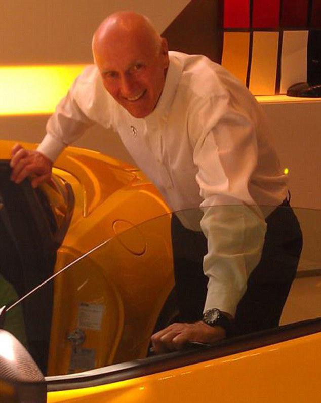 Дилерам Ferrari разрешили «скручивать» счетчики 1