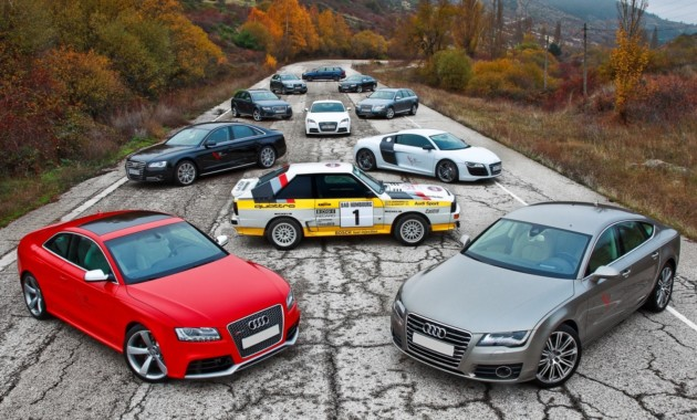 В США немецкие машины признали лучше американских 1