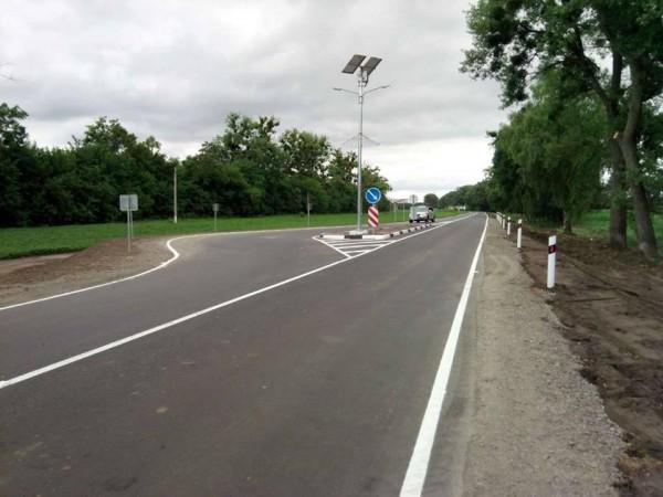 В Украине появились принудительные ограничители скорости 1