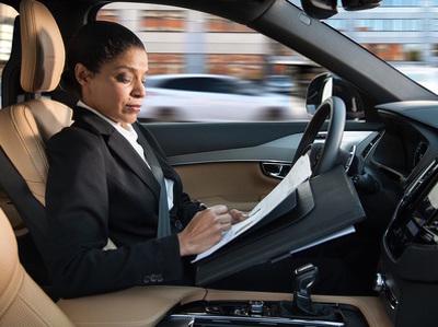 США упростят законы ради беспилотных автомобилей 1