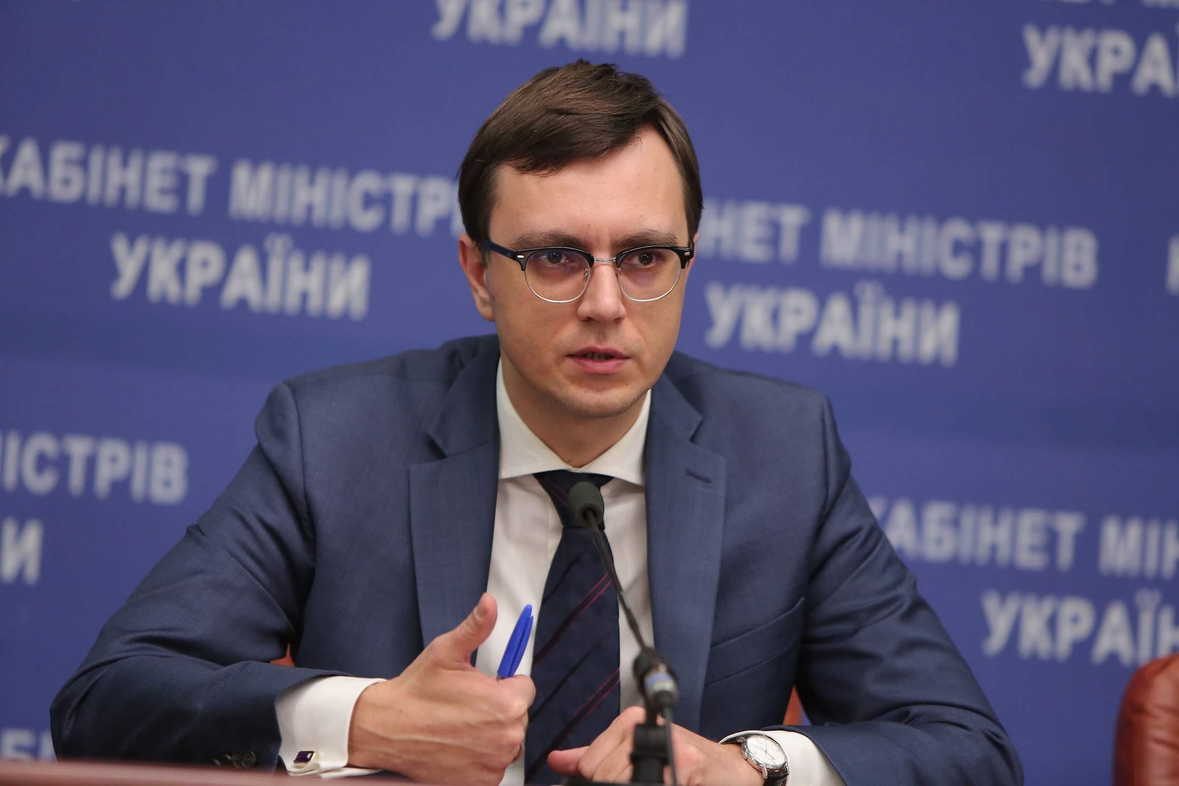 Министр пообещал первую бетонную дорогу в Украине 1